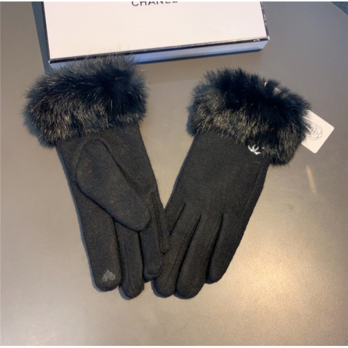 Chanel Gloves For Women #817096