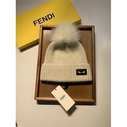 Fendi Caps #817121