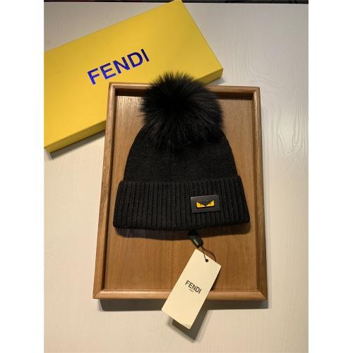 Fendi Caps #817122