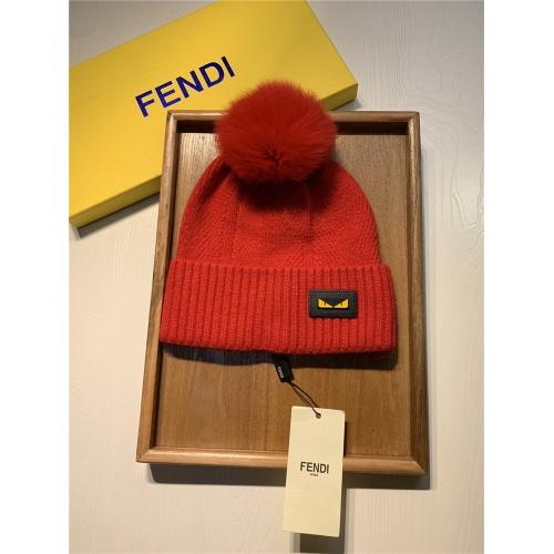 Fendi Caps #817124