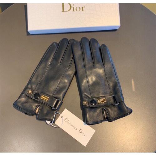 Christian Dior Gloves For Men #817141