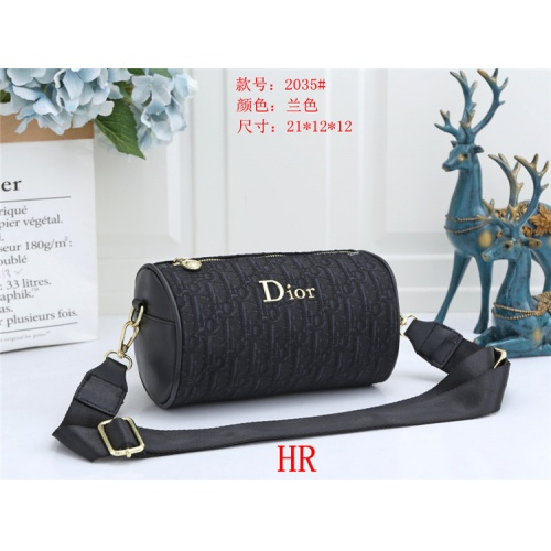Christian Dior Fashion Messenger Bags For Women #817166 $27.00, Wholesale Replica Christian Dior Messenger Bags