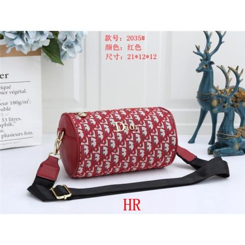 Christian Dior Fashion Messenger Bags For Women #817167 $27.00 USD, Wholesale Replica Christian Dior Messenger Bags