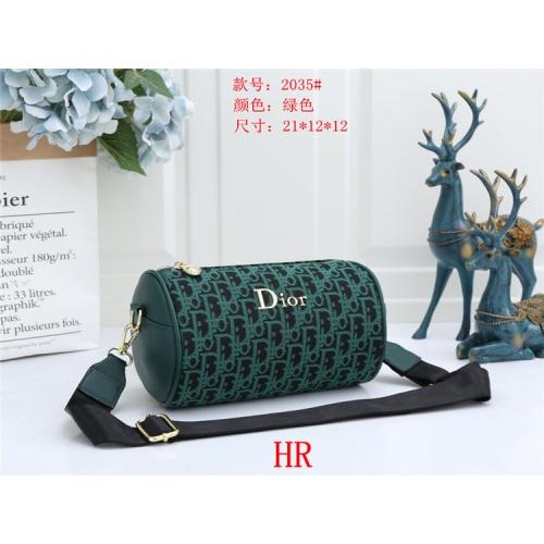 Christian Dior Fashion Messenger Bags For Women #817168 $27.00 USD, Wholesale Replica Christian Dior Messenger Bags