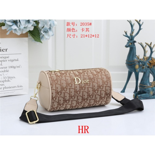Christian Dior Fashion Messenger Bags For Women #817169 $27.00 USD, Wholesale Replica Christian Dior Messenger Bags