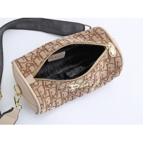 Replica Christian Dior Fashion Messenger Bags For Women #817169 $27.00 USD for Wholesale