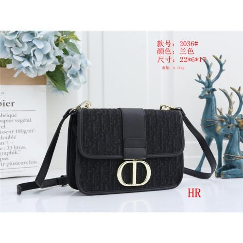 Christian Dior Fashion Messenger Bags For Women #817170
