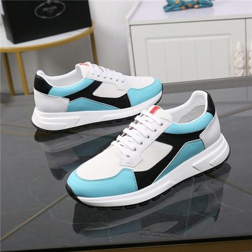 Prada Casual Shoes For Men #817265