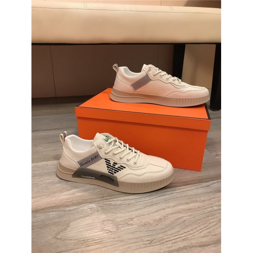 Armani Casual Shoes For Men #817273