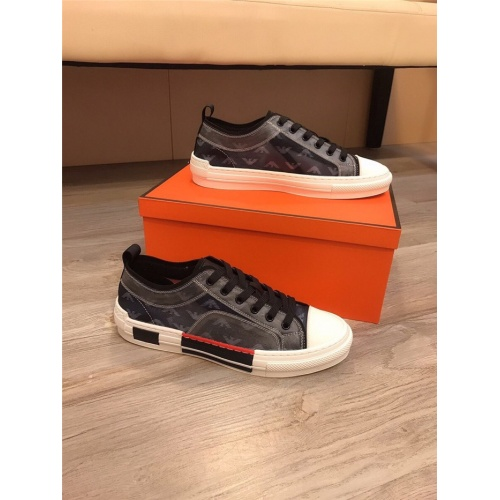 Armani Casual Shoes For Men #817275