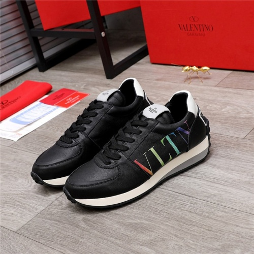 Valentino Casual Shoes For Men #817290