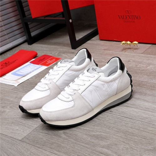 Valentino Casual Shoes For Men #817291