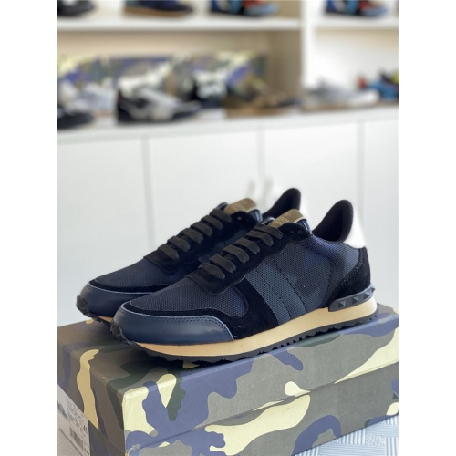 Valentino Casual Shoes For Men #817334