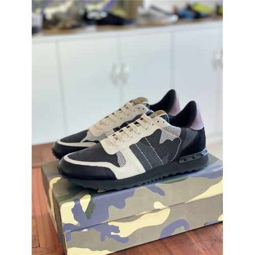 Valentino Casual Shoes For Men #817337