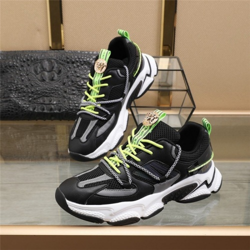 Versace Casual Shoes For Men #817366