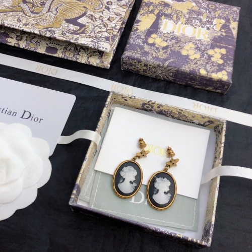Christian Dior Earrings #817399