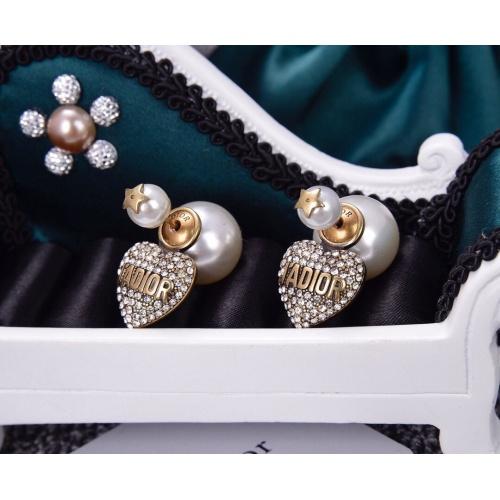 Christian Dior Earrings #817402