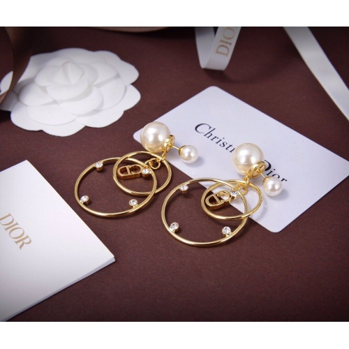 Christian Dior Earrings #817438