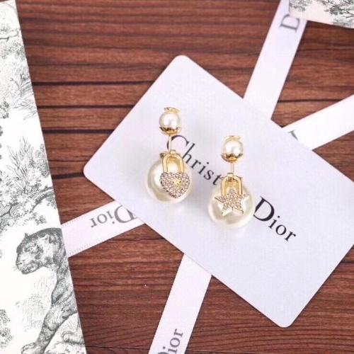 Christian Dior Earrings #817439