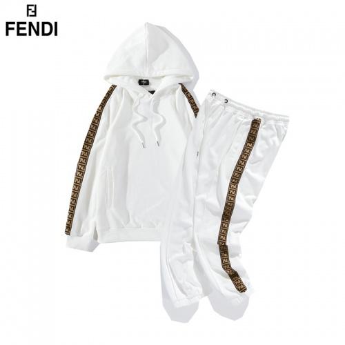 Fendi Tracksuits Long Sleeved Hat For Men #817480