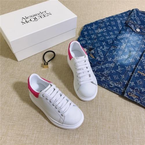 Alexander McQueen Kids\'Shoes For Kids #817535