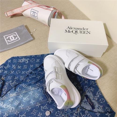 Alexander McQueen Kids\'Shoes For Kids #817544