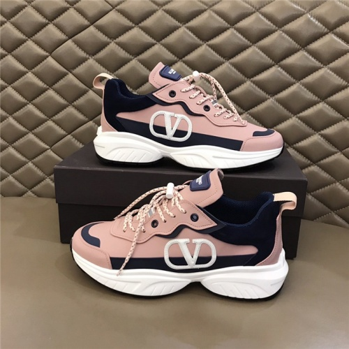 Valentino Casual Shoes For Men #817568