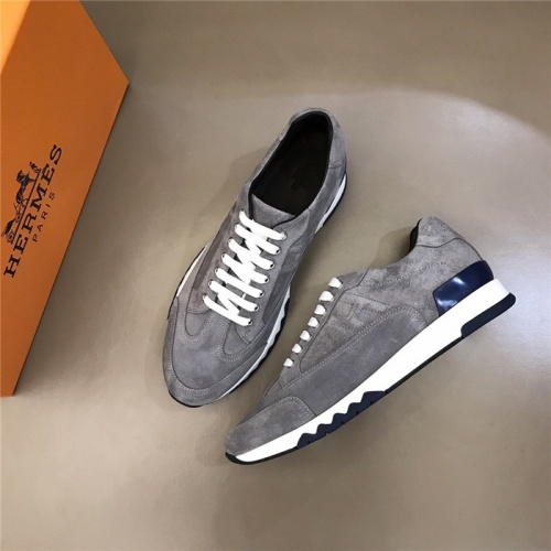 Hermes Casual Shoes For Men #817599