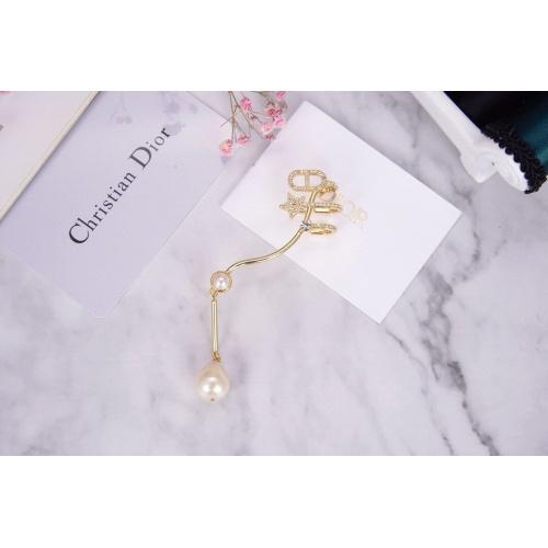 Christian Dior Earrings #817622