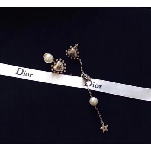 Christian Dior Earrings #817624