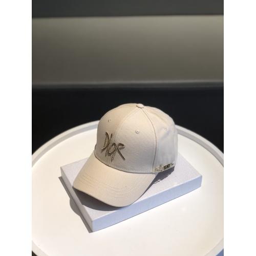 Christian Dior Caps #817636