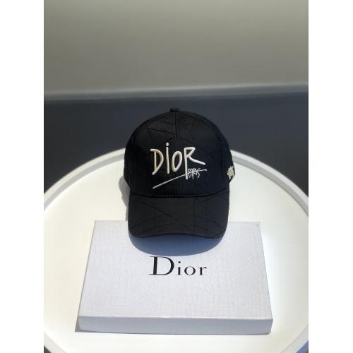 Christian Dior Caps #817642