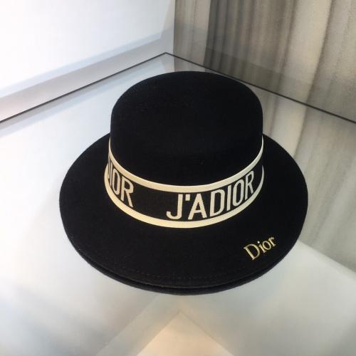 Christian Dior Caps #817649