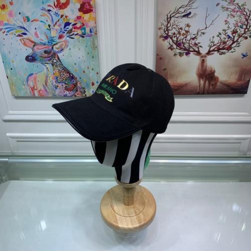 Prada Caps #817657