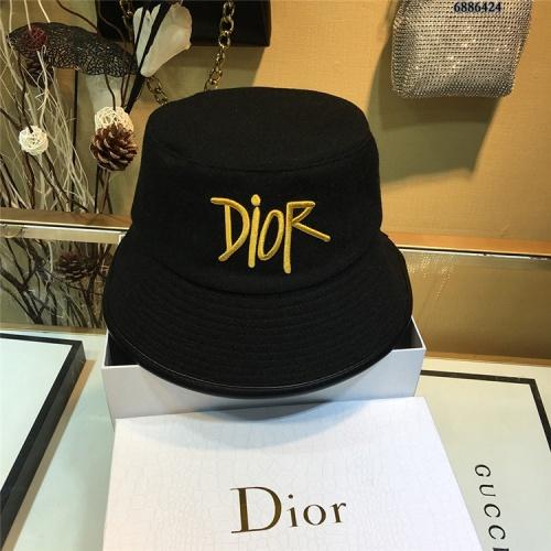 Christian Dior Caps #817660