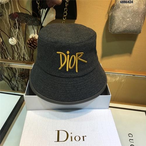 Christian Dior Caps #817661