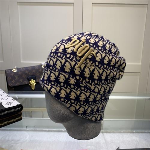Christian Dior Caps #817665