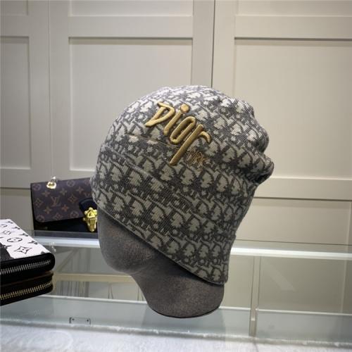 Christian Dior Caps #817666