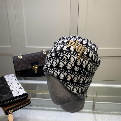 Christian Dior Caps #817667