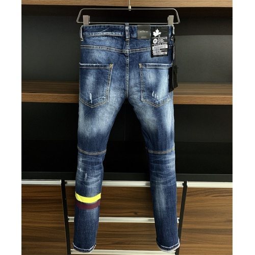 Dsquared Jeans Trousers For Men #817702