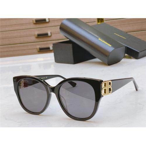 Balenciaga AAA Quality Sunglasses #817717