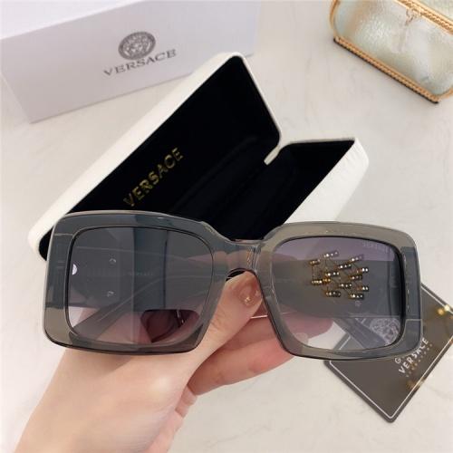 Versace AAA Quality Sunglasses #817781