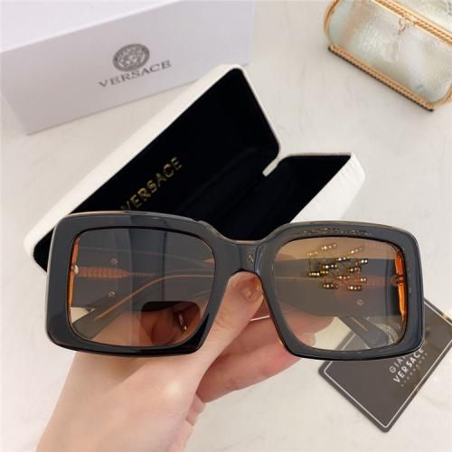 Versace AAA Quality Sunglasses #817782