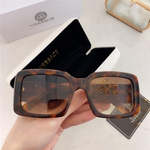 Versace AAA Quality Sunglasses #817783