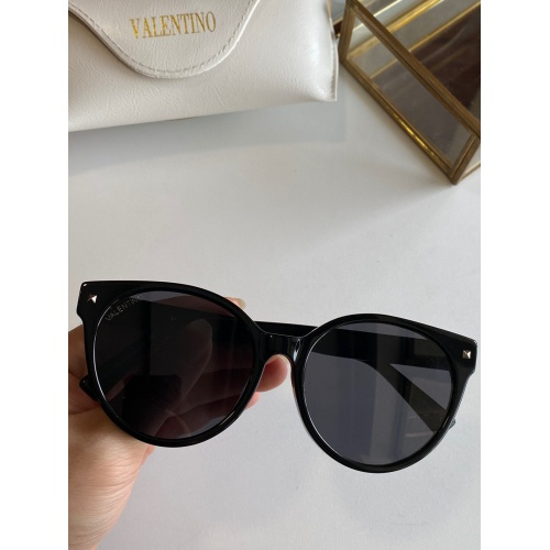Valentino AAA Quality Sunglasses #817807 $60.00 USD, Wholesale Replica Valentino AAA Sunglasses