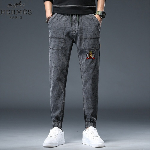 Hermes Pants Trousers For Men #817849