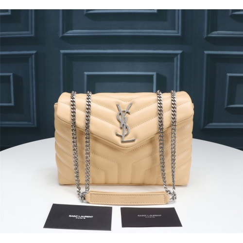 Yves Saint Laurent YSL AAA Messenger Bags For Women #817869