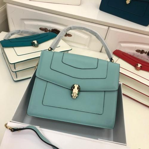 Bvlgari AAA Messenger Bags For Women #817881