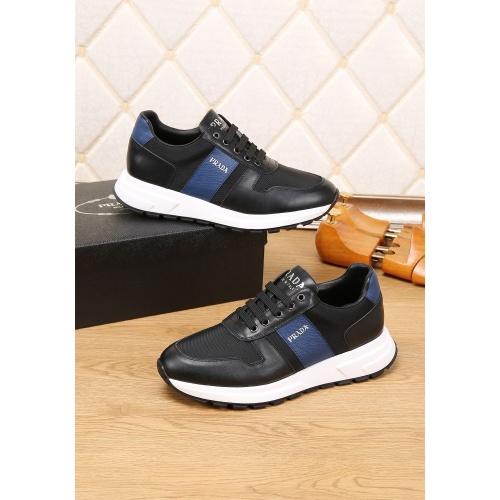 Prada Casual Shoes For Men #817924