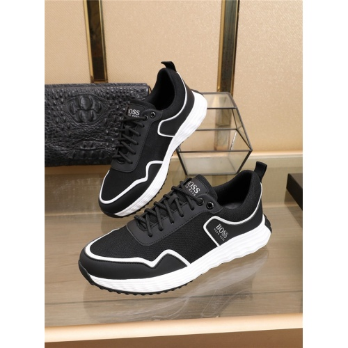 Boss Casual Shoes For Men #817940